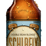 Double Bean Blonde Ale 12oz Bottle