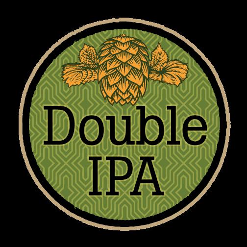 Double IPA Stylebug