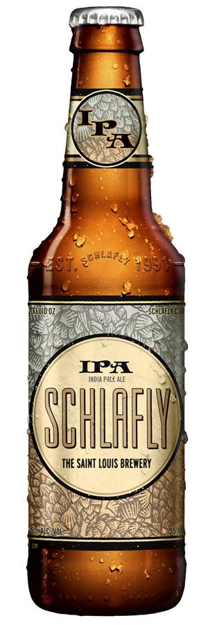 IPA 12oz Bottle