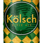 Kolsch Ale 16oz Can