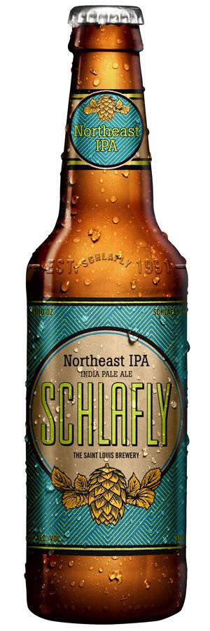 Northeast IPA oz Bottle
