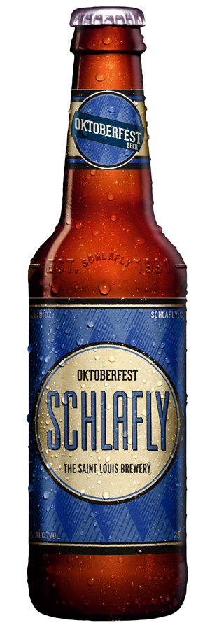 Oktoberfest 12oz Bottle