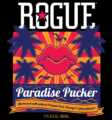 Paradise Pucker label crop