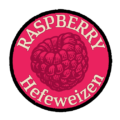Raspberry Hefeweizen Stylebug