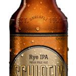 Rye IPA oz Bottle