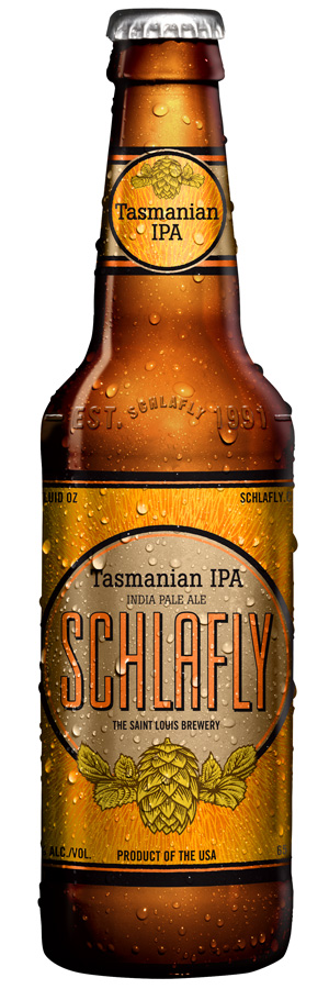 Tasmanian IPA oz Bottle
