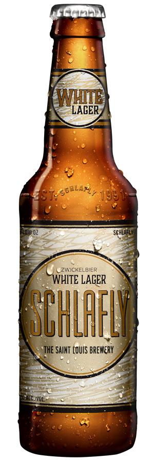 White Lager 12oz Bottle
