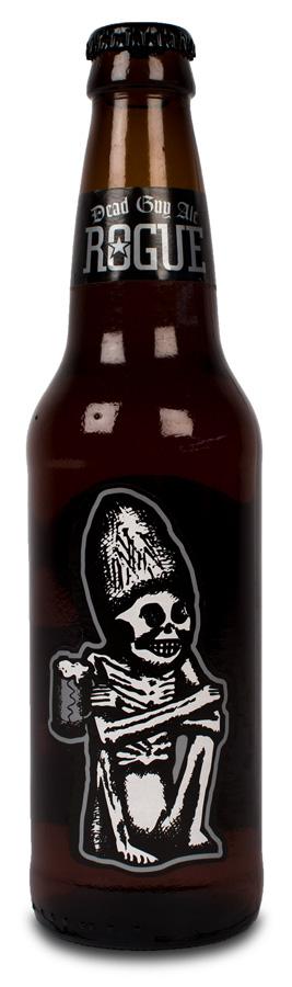 dead guy 12oz bottle