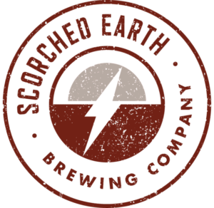 scorched earth logo
