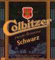Colbitzer schwarz label crop