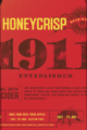 Honeycrisp Label