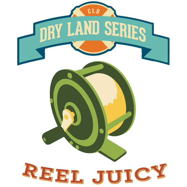CL Reel Juicy Feature Logo