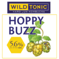 Hoppy Buzz feature logo