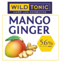 Mango Ginger feature logo