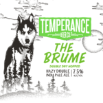 The Brume Temperance Logo