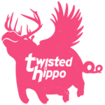Twisted Hippo Logo