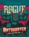 Batsquatch Logo
