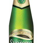 Botella Suprema