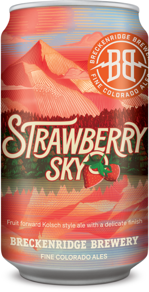 Strawberry Sky oz Can Render