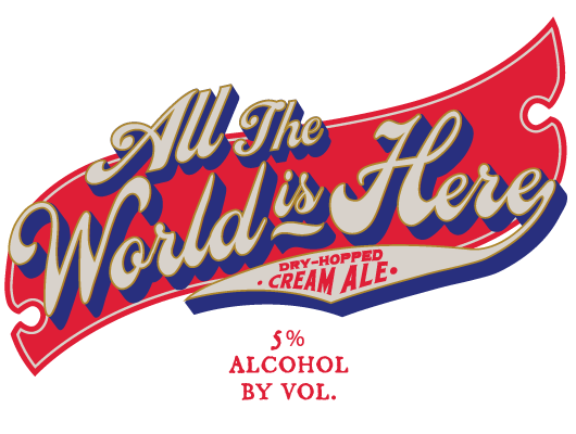 Temperance All the World Logo