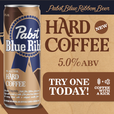 Website Header PBR PabstCoffee x Jan