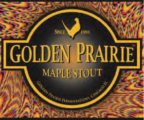 GPF Maple Stout logo
