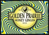 Golden Prairie Honey Ginger