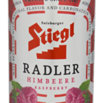 Stiegl Radler Raspberry 16.9oz Can