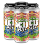 Acid Test 4pk 16oz Cans